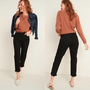 ON Sky-Hi Straight Jeans Tall Length